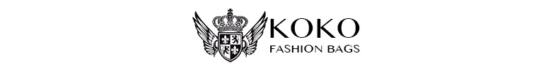 Silver Koko Fashion Bags Accessories
