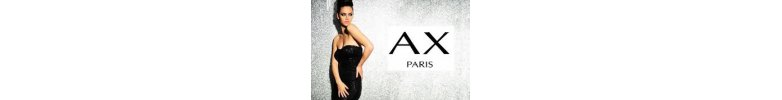 Long AX Paris Dresses