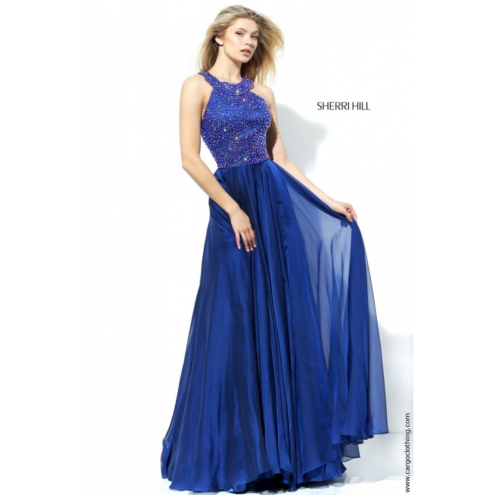 50615 sherri hill prom dress