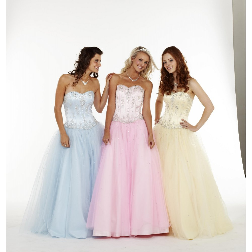 Amazing Janes Prom Dresses Image Collection - Colorful Wedding Dress ...